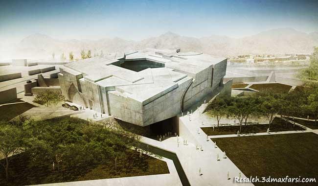 رساله موزه جنگ