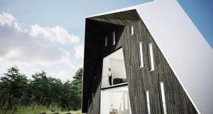 دانلود رساله خانه معلم پروژه معماری پایان نامه House of teacher