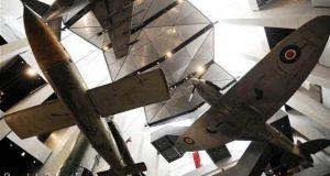 دانلود رایگان رساله موزه جنگ war museum