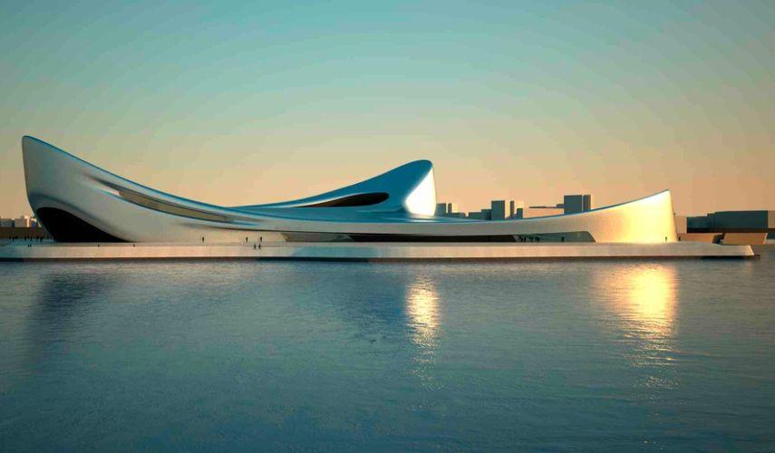 سبک معماری دیکانستراکشن – معرفی معماران و مهم ترین ساختمان ها