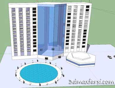 دانلود رایگان مطالعات رساله هتل 5 ستاره