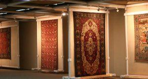 رساله و پایان نامه نمایشگاه موزه فرش