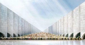 دانلود پایان نامه رساله مسجد مطالعات معماری Mosque