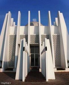 پایان نامه رساله مسجد مدرن