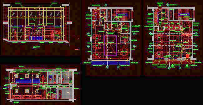 04-architectural-design-embassy-auto-cad-plan-dwg