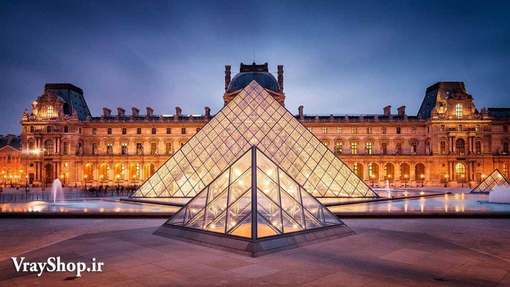 دانلود رساله موزه آثار باستانی پایان نامه معماری