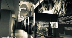 دانلود رساله نمایشگاه بین المللی - پایان نامه معماری