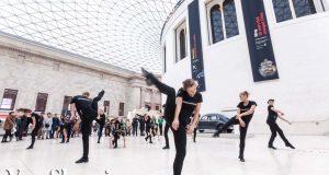 رساله موزه رقص | دانلود پایان نامه نمونه مشابه و مطالعات معماری