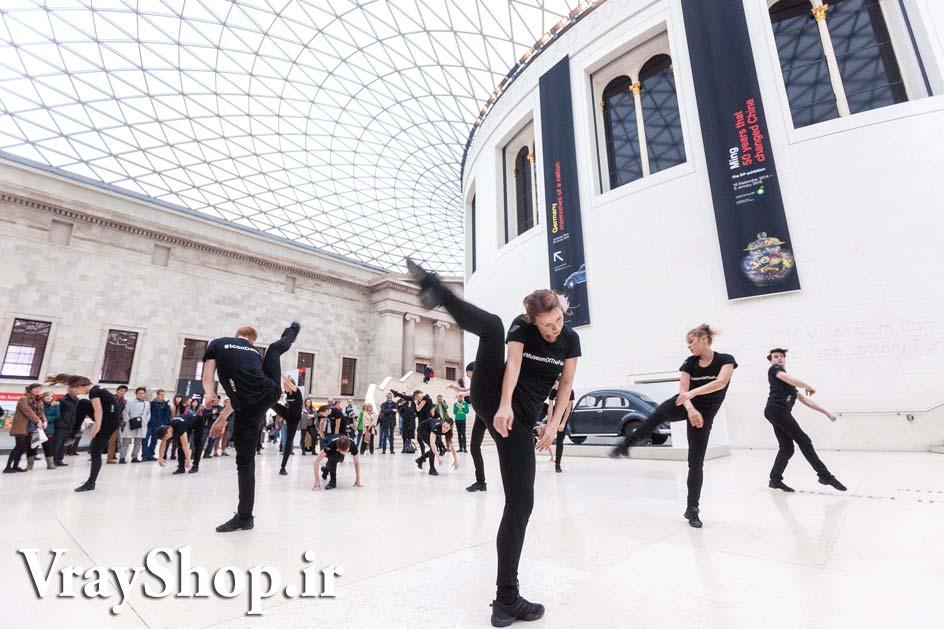 Photo of رساله موزه رقص . دانلود پایان نامه نمونه مشابه و مطالعات معماری