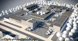 دانلود رساله پارک علم و فناوری رایگان نمونه مشابه نقشه اتوکد Science and Technology Park