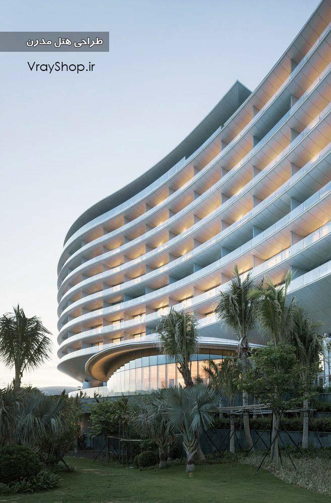 جدول ریز فضاهای هتل لیست فضاهای هتل Hotels