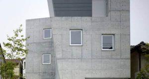 طراحی معماریرصدخانه