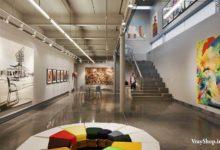 Photo of دانلود رساله خانه هنرمندان : پایان نامه معماری