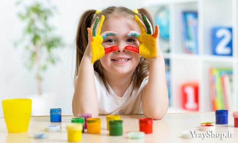 دانلود رساله خانه کودک | برسی نمونه مشابه | نقشه اتوکد رایگان معماری