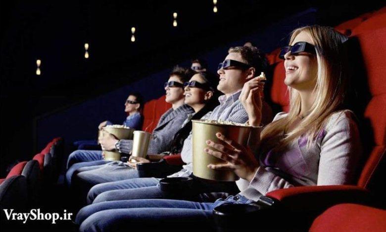 دانلود رساله پردیس سینمایی و خانه سینما - پایان نامه معماری