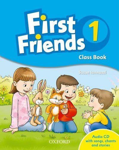 نمونه سوال فرست فرند یک قسمت اول 1 First friends